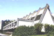 Chung Chi College
