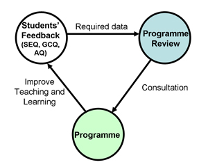 Data collection and quality assurance process
