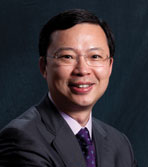 Prof. Anthony T.C. Chan, Master of Wu Yee Sun College