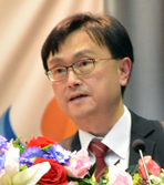 Prof. Hector S.O. Chan , Head of New Asia College