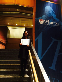 What are my chances at University of Pennsylvania(Wharton)?