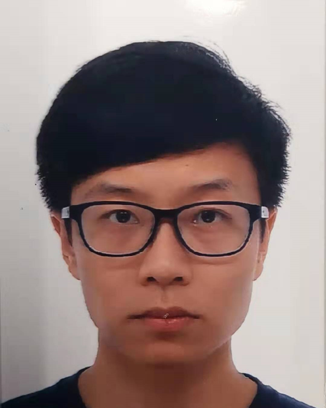 image of Dr. ZHANG Enze