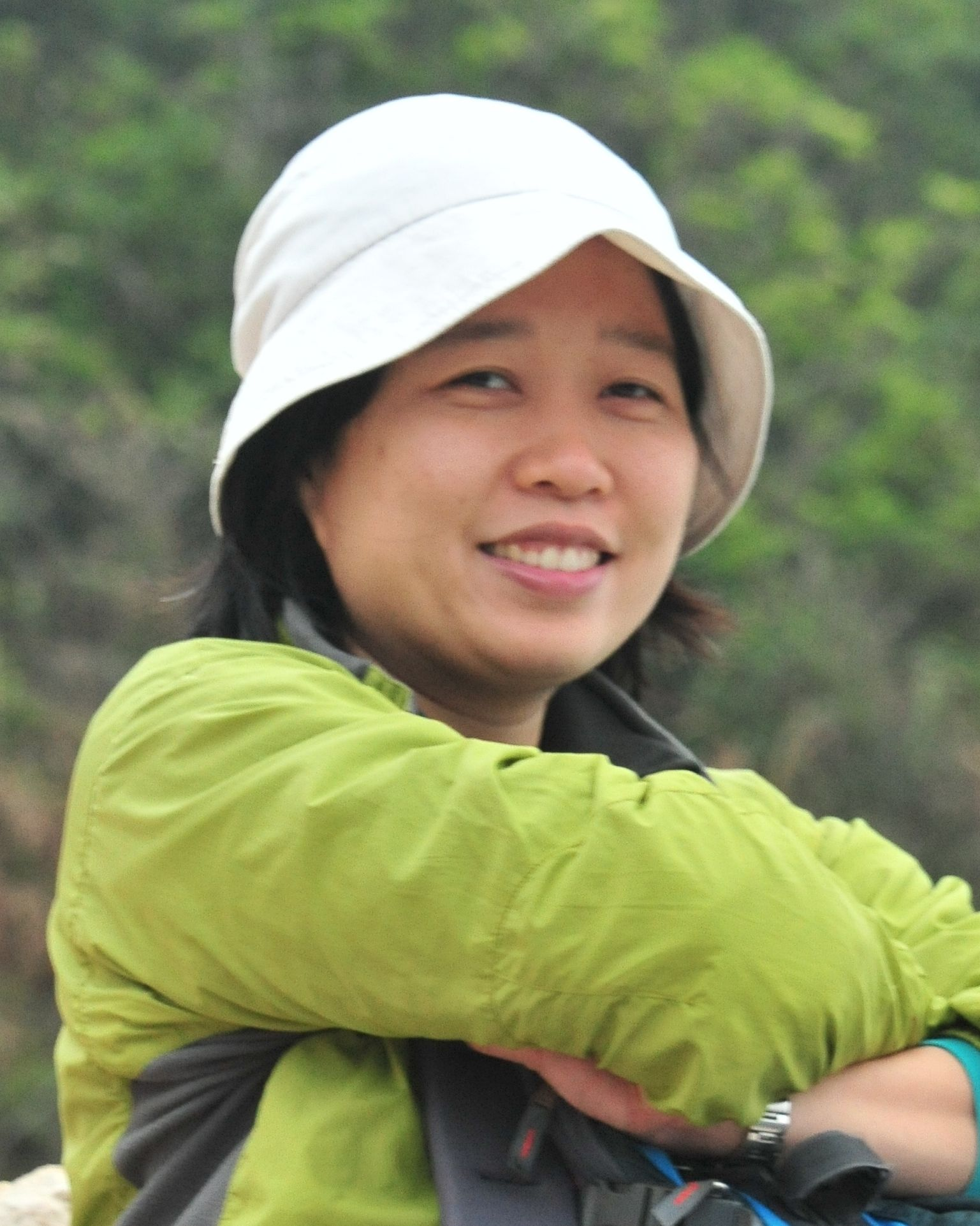 photo of Dr. TANG Lai Kwan Denise