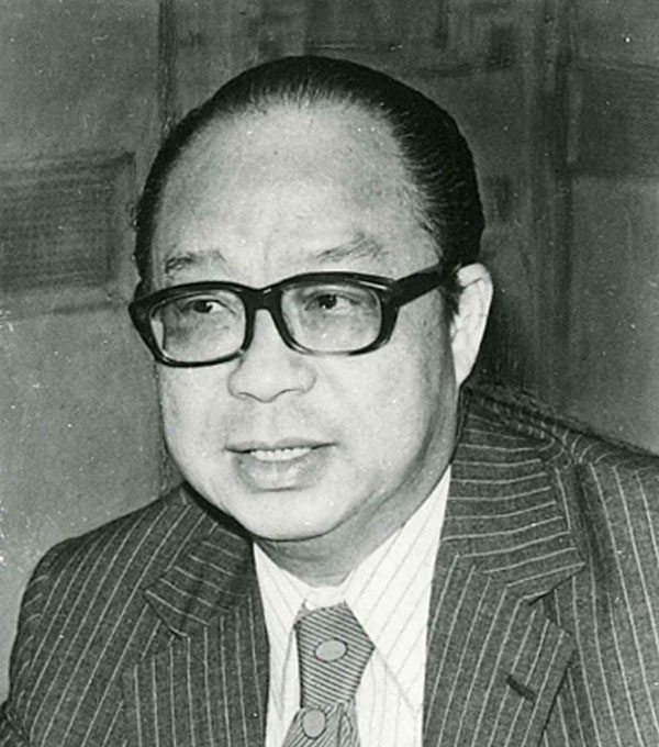 Sir Quo-wei Lee
