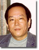 Professor Lee Ching-chyi