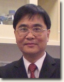 Professor Cheng Hon Ki, Christopher