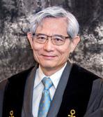 善衡书院院长黄永成教授