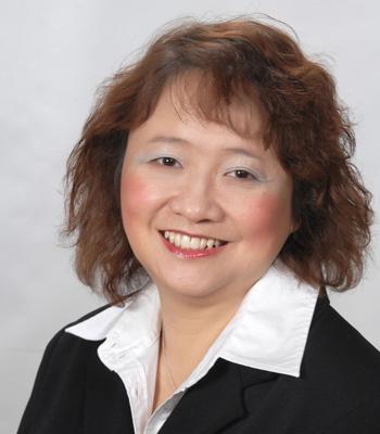 崇基学院院长方永平教授