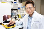 安内以攘外──郑诗乐研表观遗传治疗破肝癌独有防御