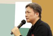 一个人的网络史──郑志豪由中大踏上亚太舞台