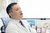 运动员的造梦者──香港运动医学的推手容树恒