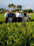 植物及农业生物科技中心
