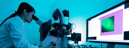 细胞器生物合成及功能研究中心