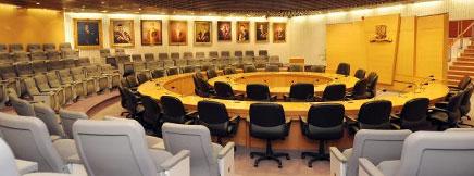 教务会属下教与学委员会