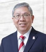 Prof. Chan Wai-yee, Master of CW Chu College