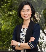 Prof. Wong Suk-ying, Master of CW Chu College