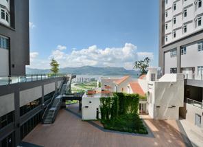 Wu Yee Sun College