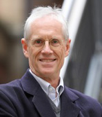 Prof. Nicholas Rawlins, Master of Morningside College