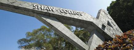 Shaw College