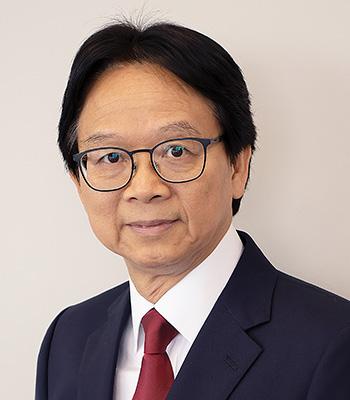 Prof. Freedom Y.K. Leung, Head of Shaw College