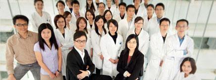 State Key Laboratory of Digestive Disease