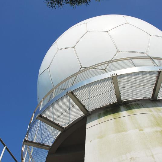 卫星遥感地面接收站