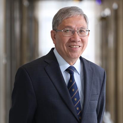 陈伟仪教授