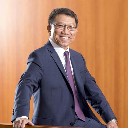 Prof. Rocky S. Tuan
