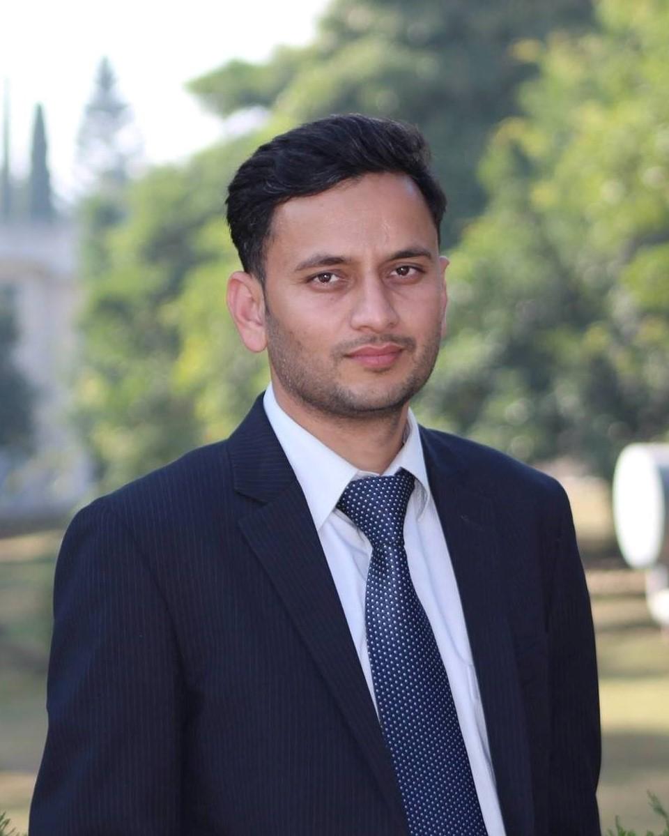 photo of BARKAT Adnan