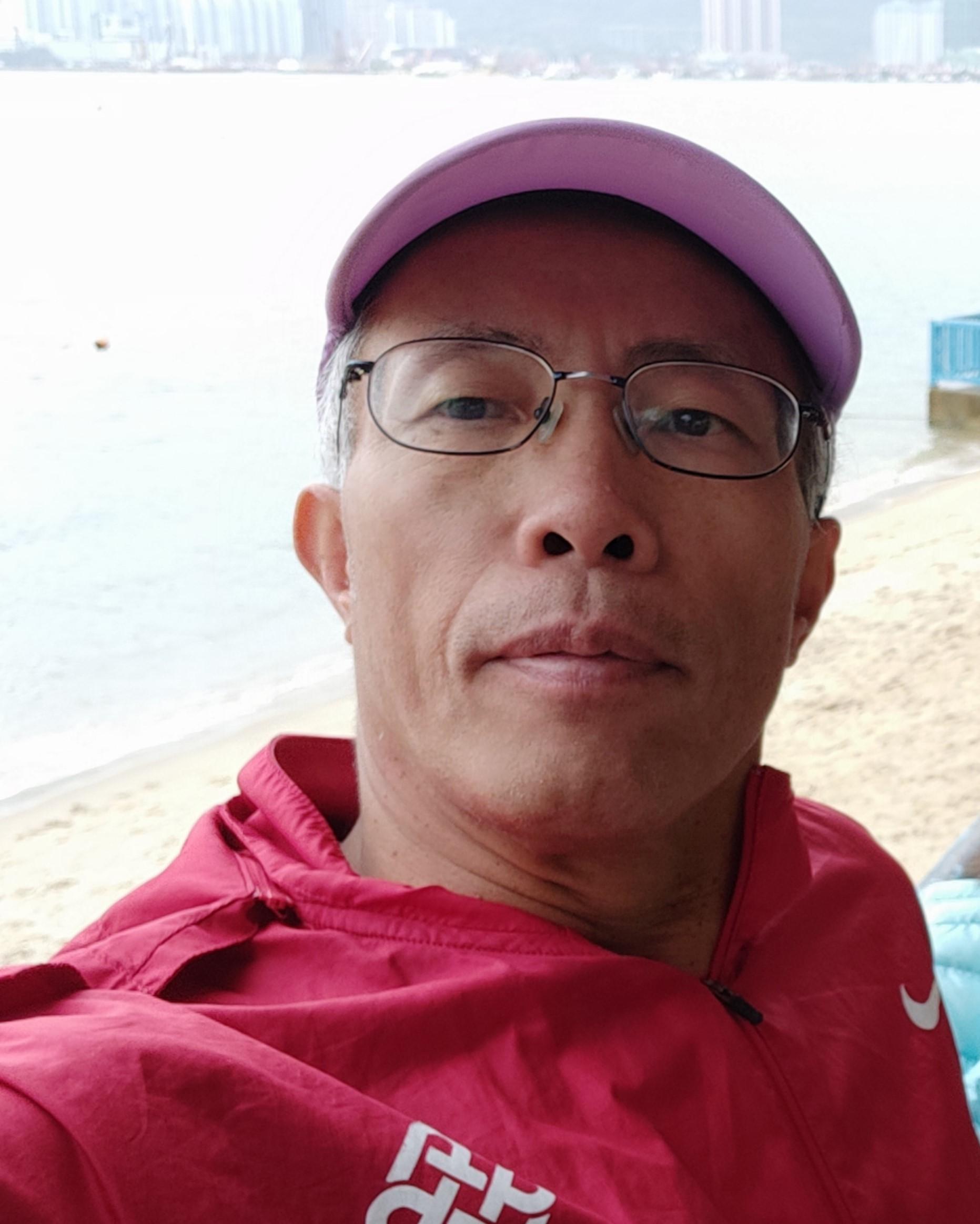 image of Prof. CHAU Kam Tim
