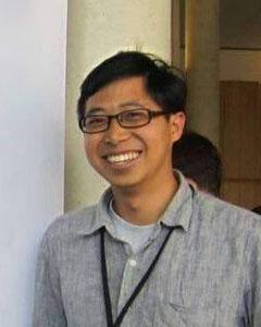 image of Dr. LEUNG Pui Kin Felix
