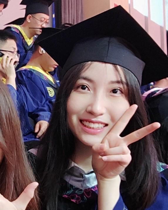 photo of LIU Hui