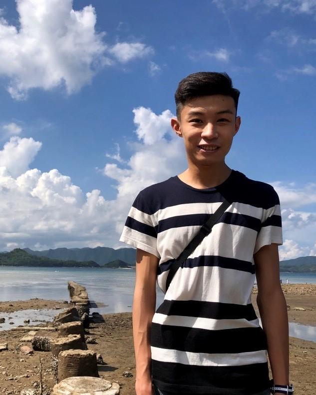 image of Mr. TSANG Ho Ming Billy