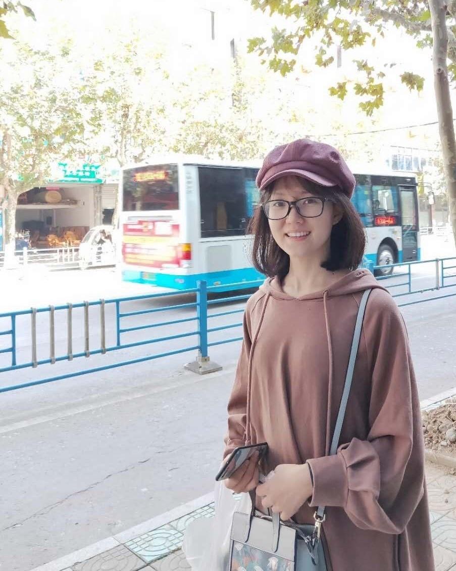 photo of XIA Zhuoxuan Summer