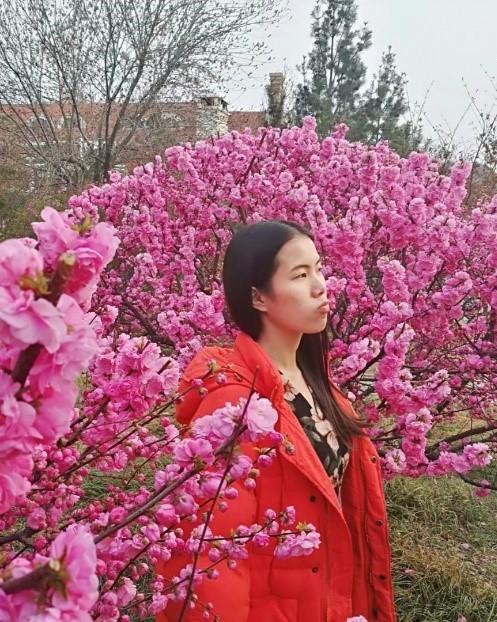 photo of ZHENG Yiling
