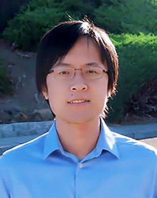 image of Prof. Chan Man Nin