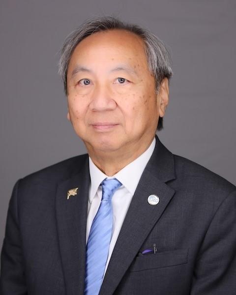 image of Prof. Arthur Cheng