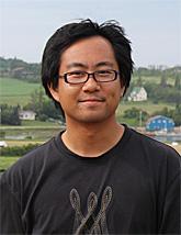 Photo of Professor LAI Yuk Fo Derrick