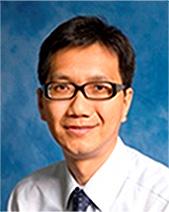 Photo of Professor HO Kin Fai