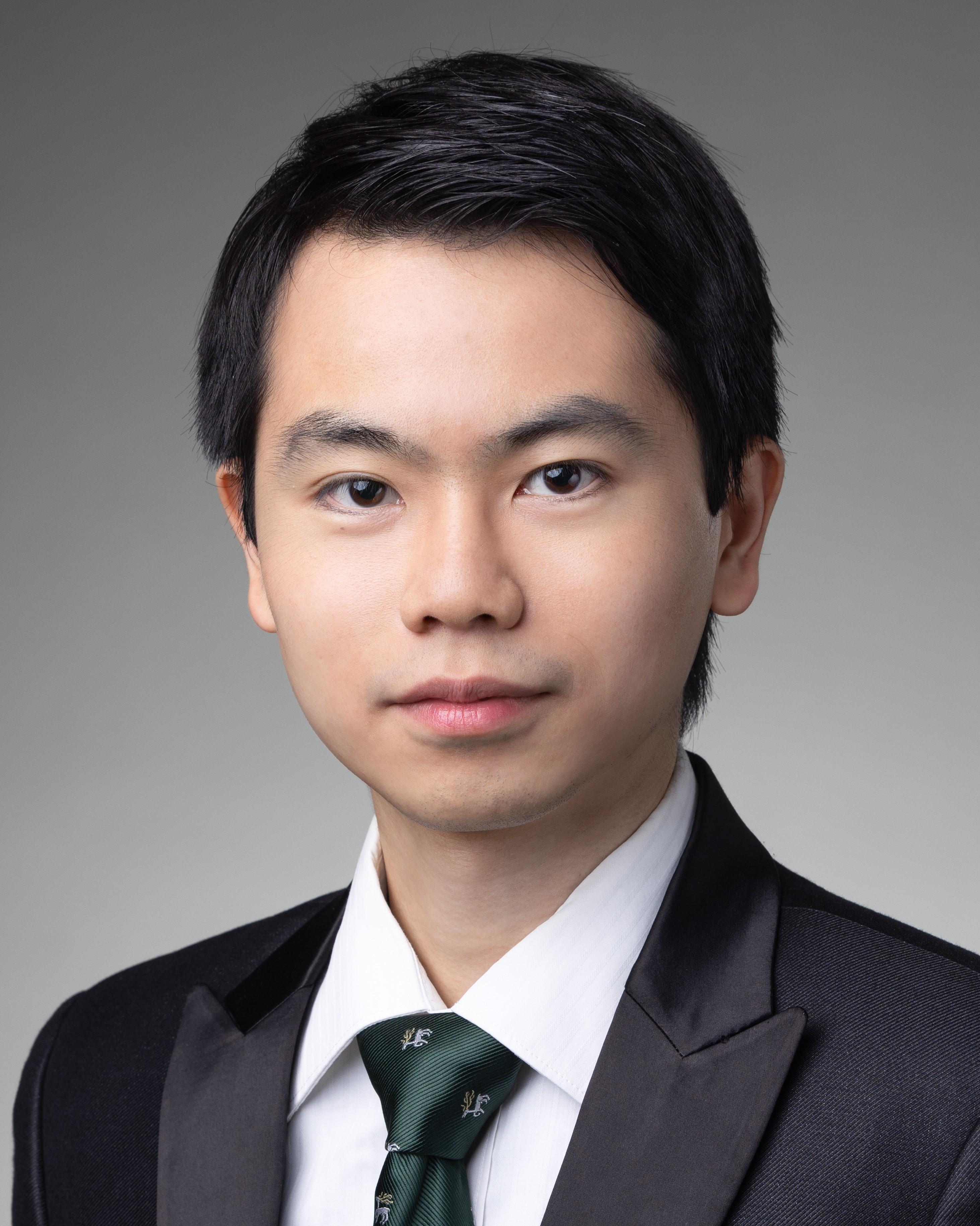 image of Dr. LI Kwan Kit Ronald