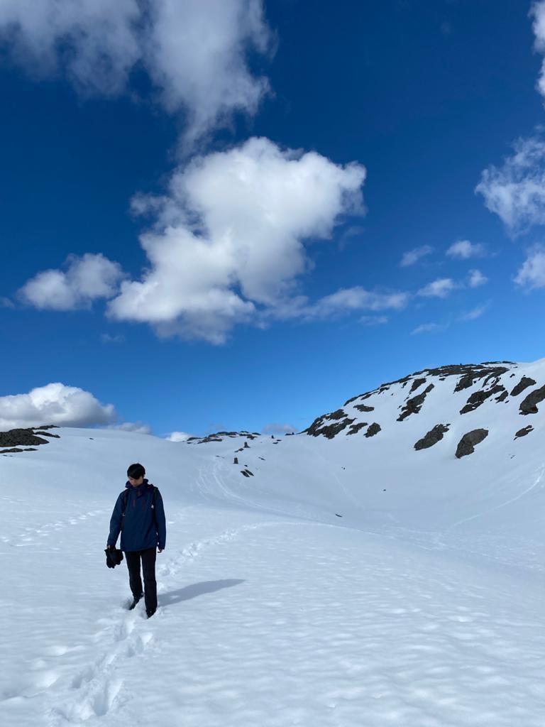 photo: Paul YEUNG at Norway