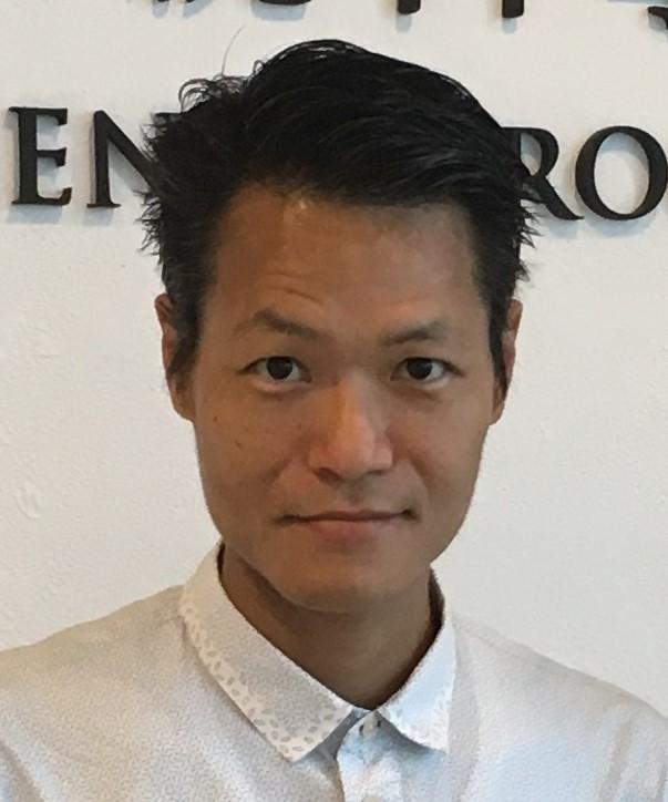 image of Prof. TAM Chi Yung Francis