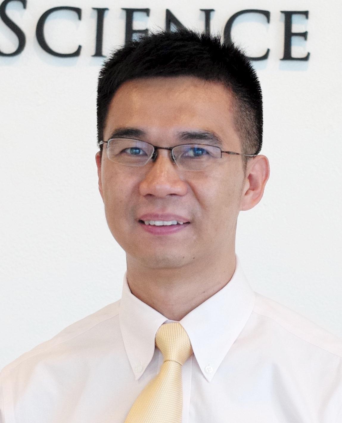 image of Prof. YANG Hong Feng