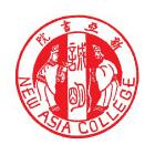 New Asia College