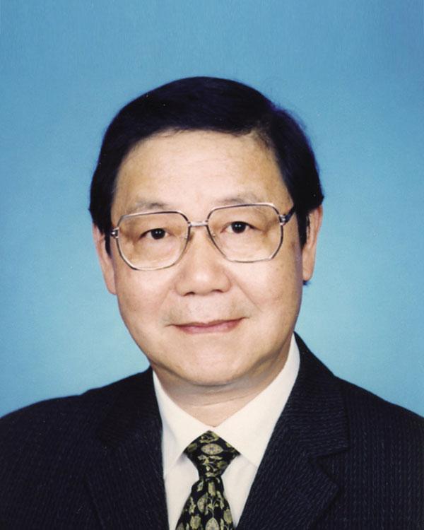 Professor Ambrose Y.C. King
