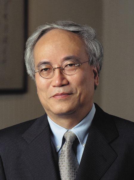 Professor Leung Ping-chung
