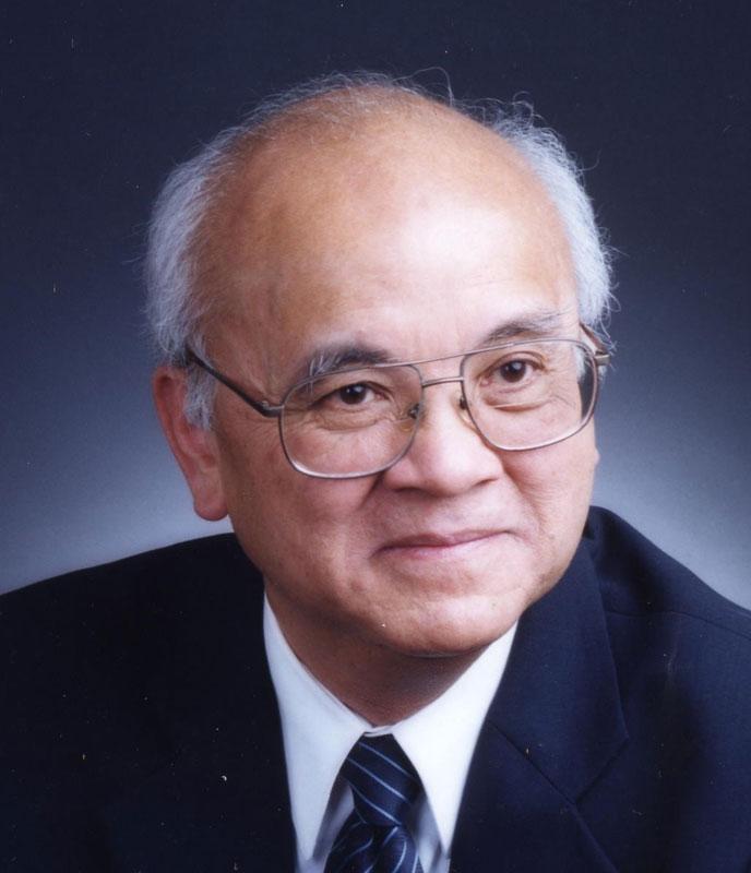 Professor Samuel S,M. Sun