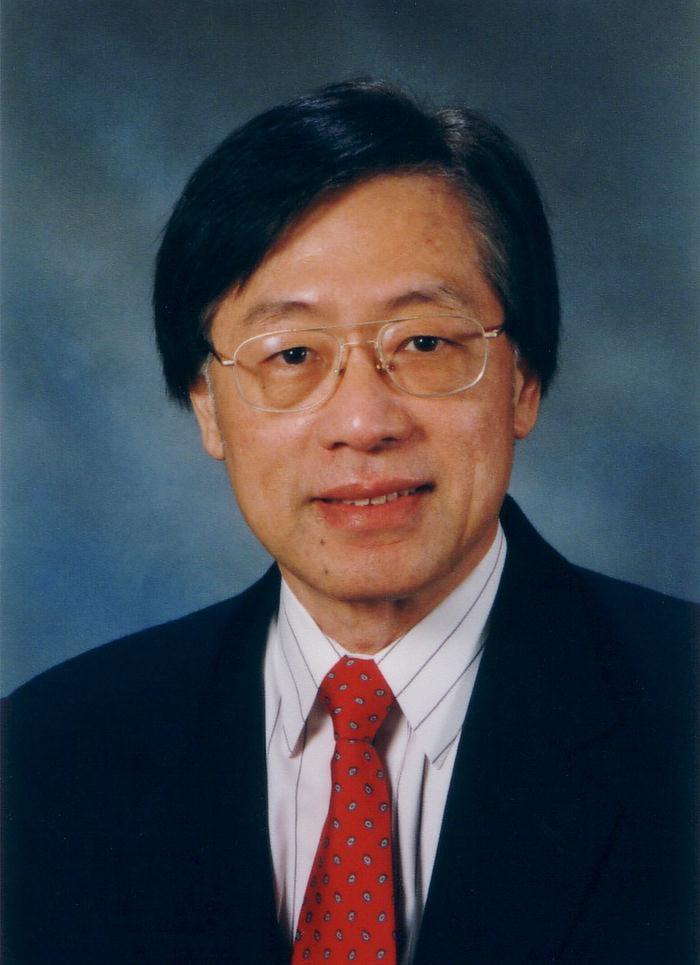 Professor Andrew Yao