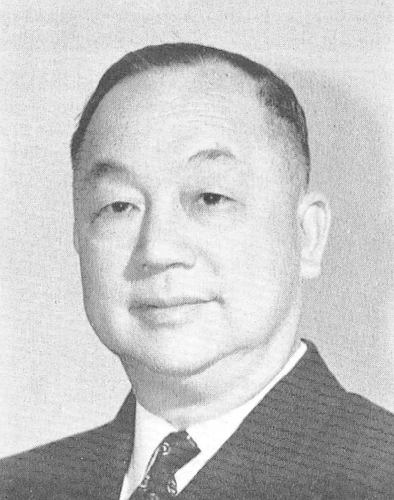 Sir Cho-yiu Kwan