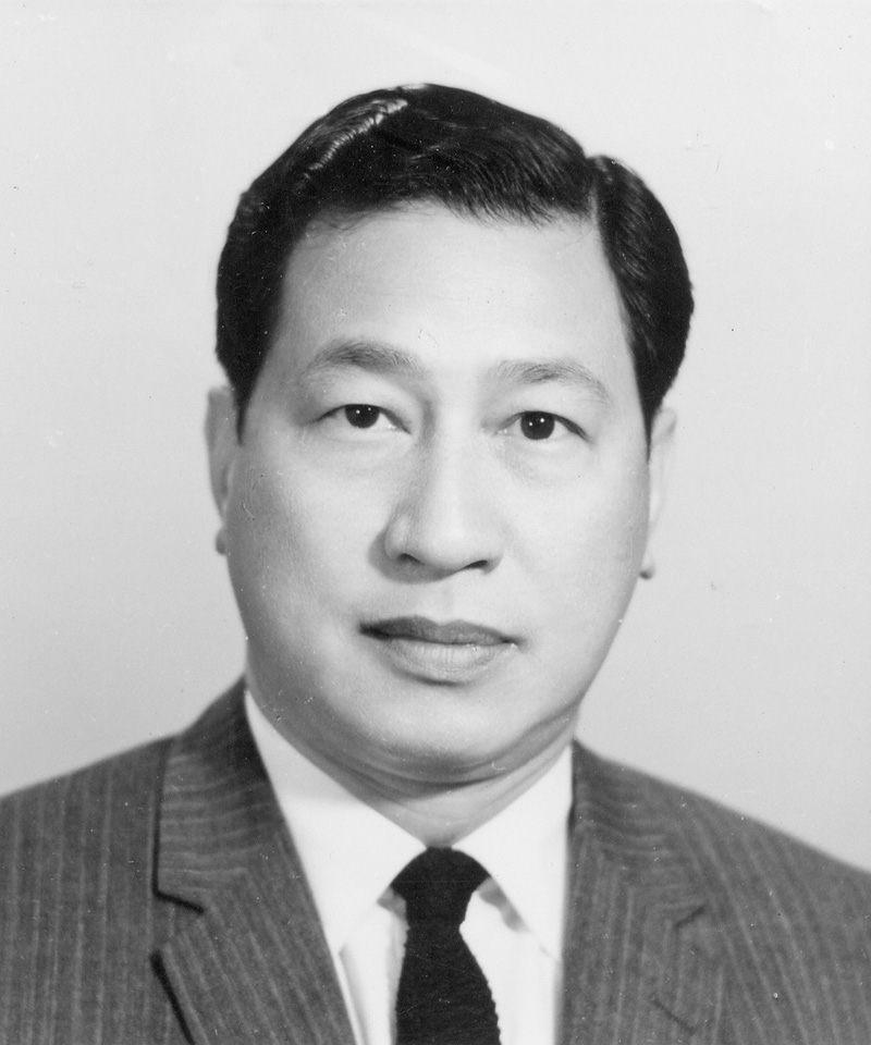 Sir Yuet-keung Kan
